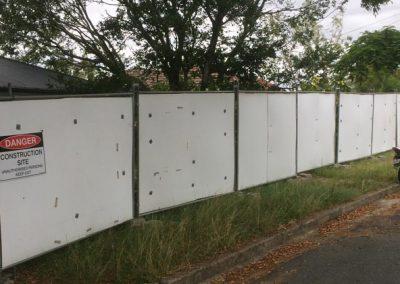 Hoarding-Panels